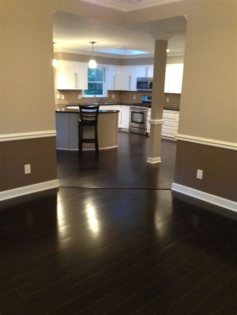 bamboo flooring for kitchen 1000 images about bamboo floors on lumber 4296