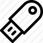 Icon Drive Usb Flash Svg Vector Icons