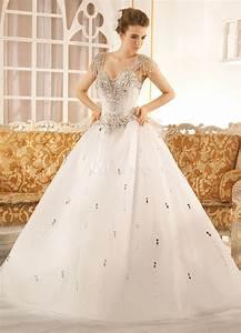 robe de mariee strass et paillette lomilomifr With robe fourreau combiné avec creoles swarovski pas cher
