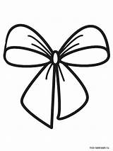 Coloring Bows Printable Recommended Mycoloring sketch template