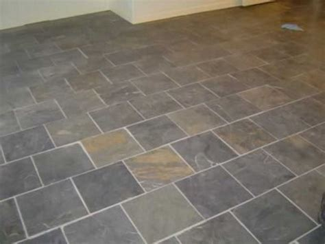 tile flooring slate flooring pictures and ideas