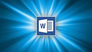 How To Master Microsoft Office Word