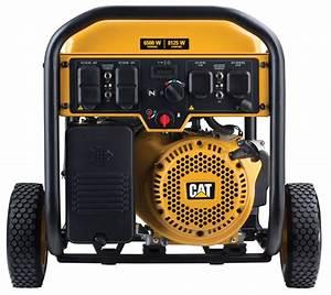 Rp6500 E Portable Generator