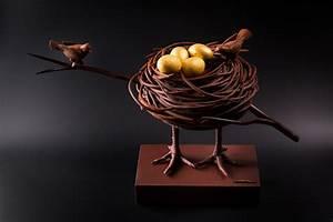 Lundi De Pâques 2017 : p ques 2017 les plus belles cr ations en chocolat d lices ~ Melissatoandfro.com Idées de Décoration