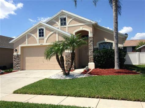 Home For Sale In Orlando by 1243 Darnaby Way Orlando Fl For Sale 165 000 Homes