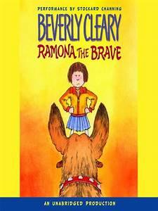 Ramona the Brave - Wisconsin Public Library Consortium ...