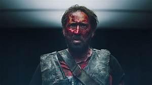 Calendar Free Print 39 Mandy 39 Movie Review Revenge Rage In A Nicolas Cage