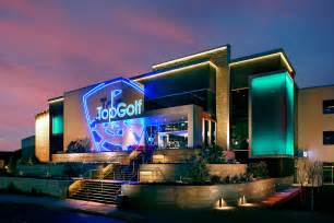 Top Golf Houston