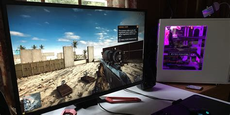 ecran gaming 4k 4k pc gaming not worth it yet business insider