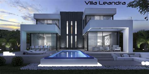 Luxusvilla Innen Wohnzimmer by Exclusieve Nieuwbouw Casa Spanje