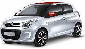Citroen C1 Airscape Vti 68 5 P  Feel