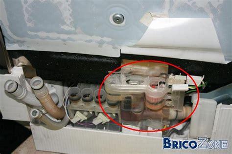 l eau n arrive plus 224 mon lave vaisselle siemens se20t593eu04 r 233 solu