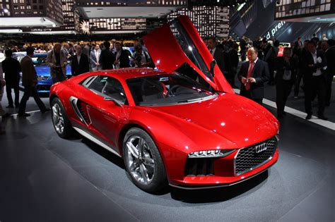 weeks top   frankfurt auto show edition