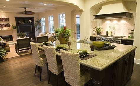 open kitchen living room floor plans 1000 ideas about open kitchen layouts on kitchen