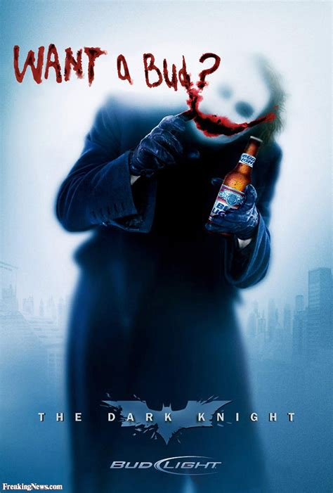joker drinking beer pictures freaking news