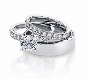 Stylish Wedding Rings At Sears