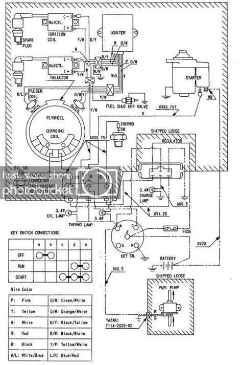 Club Car D Wiring Diagram by Kawifd620dwirediagram Jpg Photo By Restrorob Photobucket