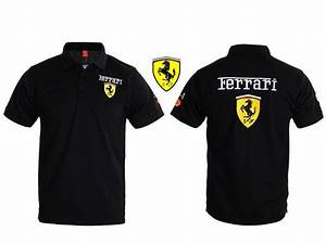 Ferrari Polo Shirt : 13 best motorsport tshirts images on pinterest ferrari ~ Kayakingforconservation.com Haus und Dekorationen