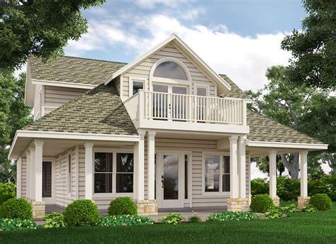 plan  loft  balcony master bedrooms cottages