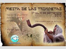 SIGNIFICADO DE LA FIESTA DE LAS TROMPETAS 1 CC Hay Paz
