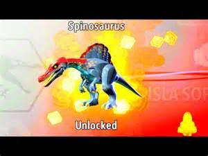 How to Unlock LEGO Jurassic World Spinosaurus