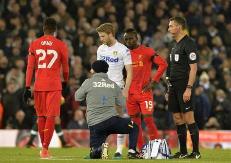Leeds United: O'Kane is willing to battle through the pain ...
