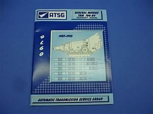 Gm Transmission Repair Manual Pg Super Turbine 300 Th200c