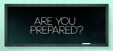 7 Tips To Help You Prepare For Hard Times Thesleuthjournal