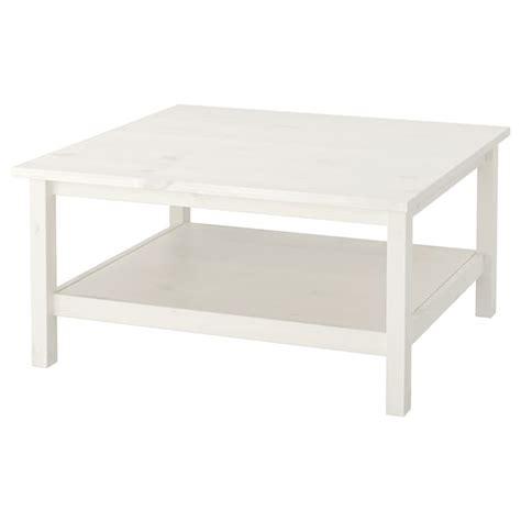 Tisch Hemnes by Hemnes Couchtisch Wei 223 Gebeizt Wei 223 Ikea