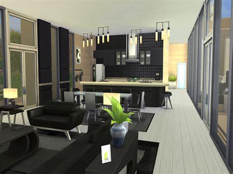 sims resource phoenix modern single family house