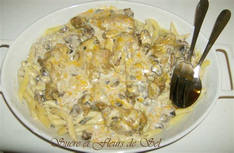 gratin de pates sans bechamel sucre et fleurs de sel p 226 te 224 la sauce b 233 chamel aux chignons