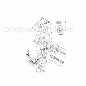 Hayter Harrier 56  560  Lawnmower  560d  Parts Diagram  Page 2