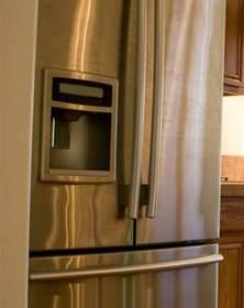 refrigerator s ice maker leaking water thriftyfun