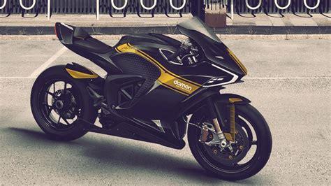 Damon Hypersport Electric Motorcycle: Price, Specs, Range ...