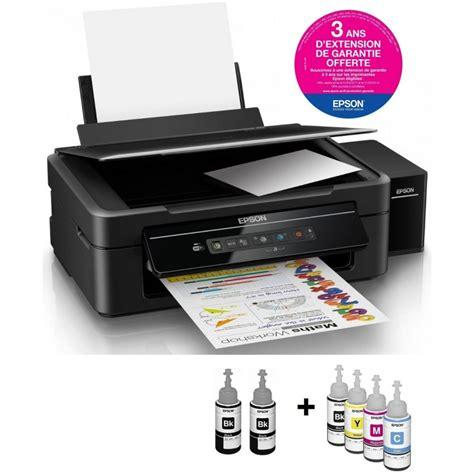 imprimante cuisine imprimante multifonction couleur 3en1 à réservoir intégré