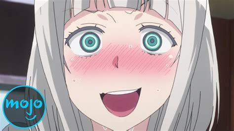 Top 10 Thirstiest Anime Girls Ft Todd Haberkorn