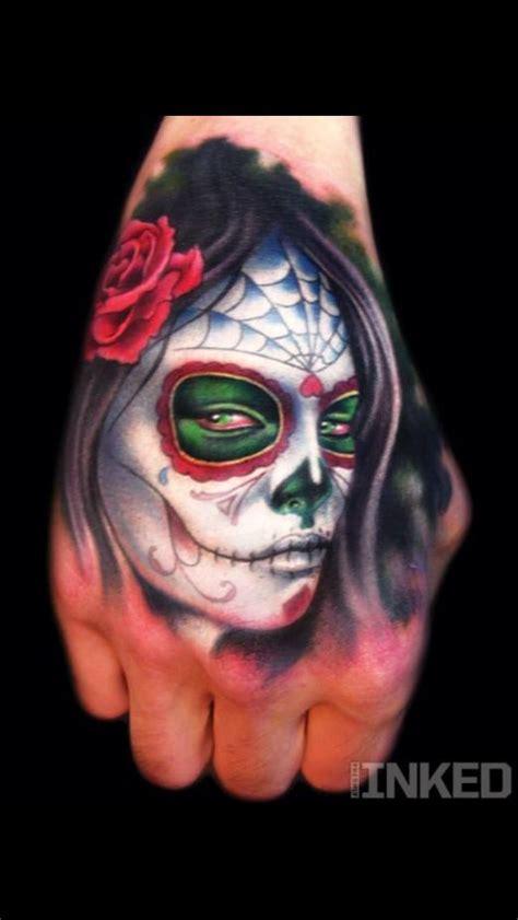 la catrina tattoo la catrina pinterest la catrina