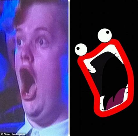 Shoop Da Whoop Meme - how the australia s got talent promo guy is dealing with his fame daily mail online