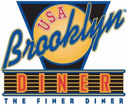 Diner Brooklyn Clipart Milkshake Transparent Restaurant 57th