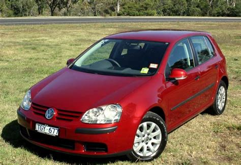 volkswagen golf review   carsguide