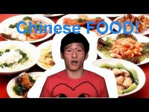 Top 5 Chinese Foods ElaEgypt