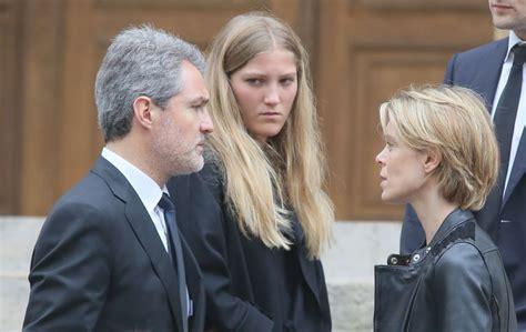 photos mariage julie andrieu stephane delajoux obs 232 ques de courcel julie andrieu rend un dernier