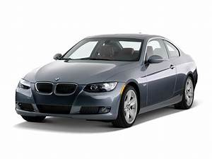Bmw Serie 3 Coupé : 2008 bmw 3 series reviews and rating motor trend ~ Gottalentnigeria.com Avis de Voitures