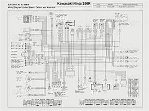 2009 Zx10r Wiring Diagram