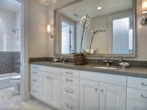 white vanity bathroom ideas photos hgtv