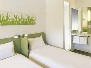 Lits Jumeaux Adultes : h tel ibis budget lugano paradiso accor hotels ~ Melissatoandfro.com Idées de Décoration