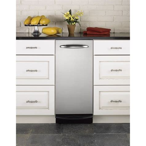 ge monogram trash compactor  worth  laninga appliance byron center mi