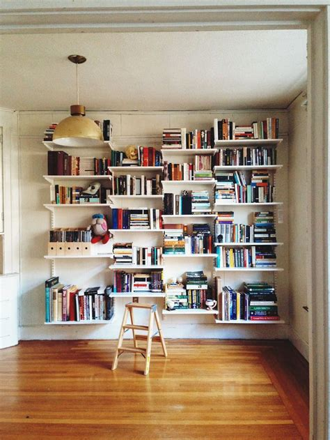Bookcase Storage Ideas by 18 Best Images About Elfa Shelving Living Room On