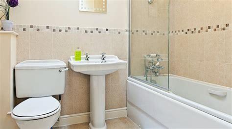 tips  clean  bathroom  clean