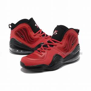 American Eagle Size Chart Mens Online Penny Hardaway Shoes Nike Air Penny 5 V Quot Red